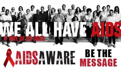apa HIV dan AIDS
